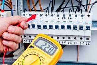 Apparecchi elettrici