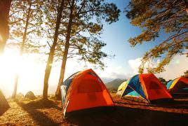 Campeggio e accessori