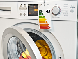 Lavaggio e asciugatura