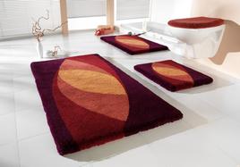 Set tappetini bagno