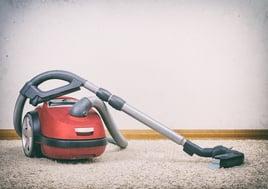 Strumenti pulizia casa
