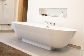 Vasche da bagno e Whirlpool
